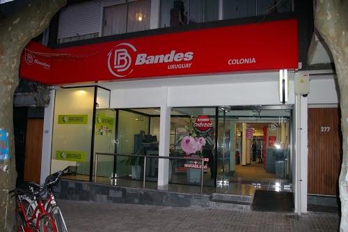 Foto de Banco Bandes Sucursal Colonia