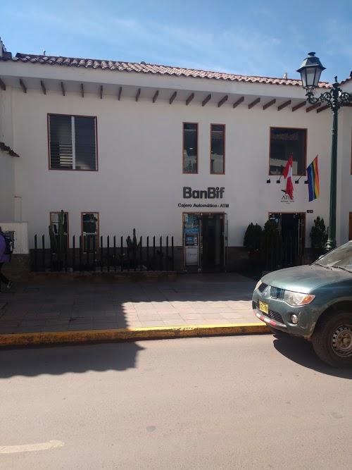 Foto de ATM BanBif Cusco El Sol