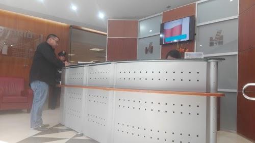 Foto de Banco Multiva