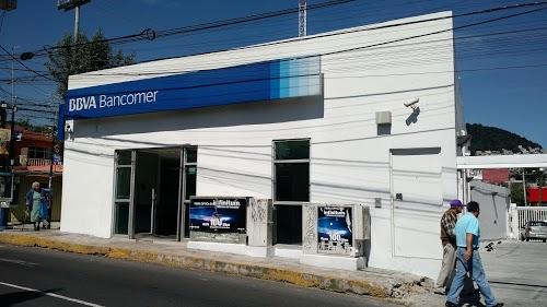 Foto de BBVA Bancomer Contreras Cruz Verde