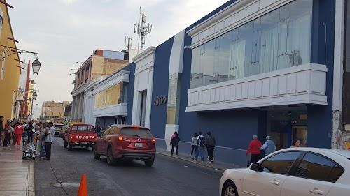 Foto de Banco de Credito del Perú