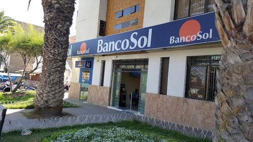 Foto de Banco Sol, Agencia Germán Mendoza
