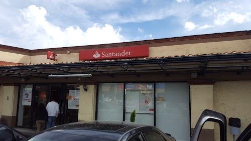 Foto de Santander Cuajimalpa