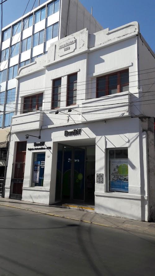 Foto de ATM BanBif Tacna