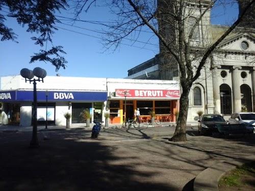 Foto de Banco BBVA sucursal Trinidad