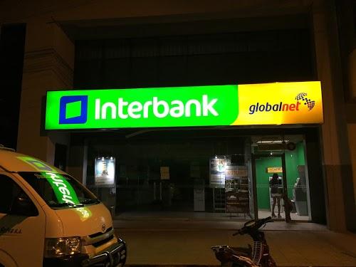Foto de Tienda Interbank Tarapoto