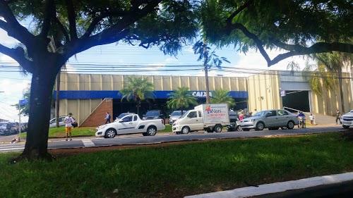 Foto de Caixa Econômica Federal Jardim Mosteiro