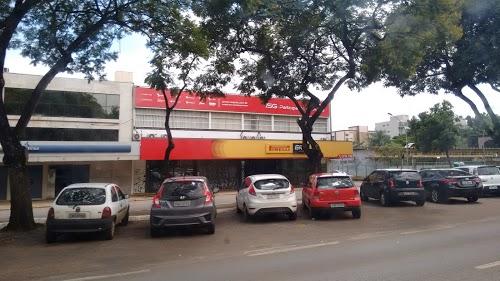 Foto de Banco do Brasil Estilo