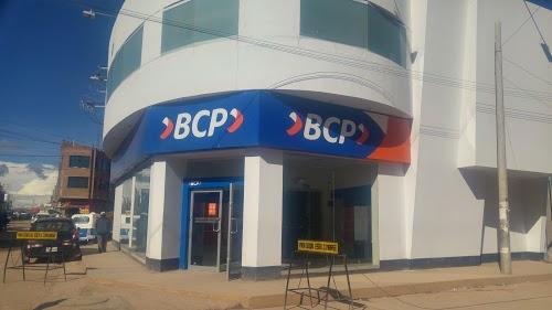 Foto de Banco de Credito BCP