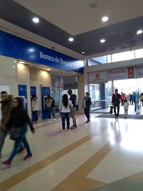 Foto de Banco de Bogotá Plaza Imperial