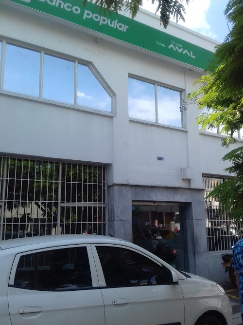 Foto de Banco Popular Avenida Uribe