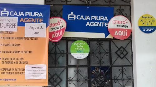Foto de Agente Multibanco Kasnet & Caja Piura