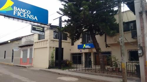 Foto de Banco Ficensa