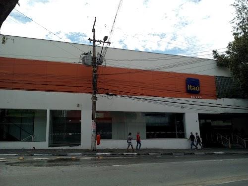 Foto de Itaú