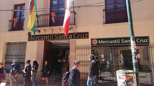 Foto de Mercantil Santa Cruz