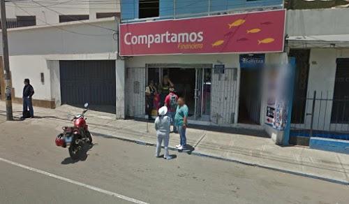 Foto de Compartamos Financiera Tacna Tacna