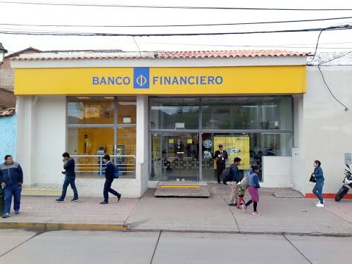 Foto de Banco Financiero del Perú