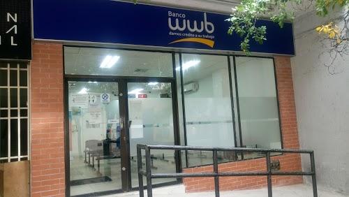Foto de Banco wwb valledupar