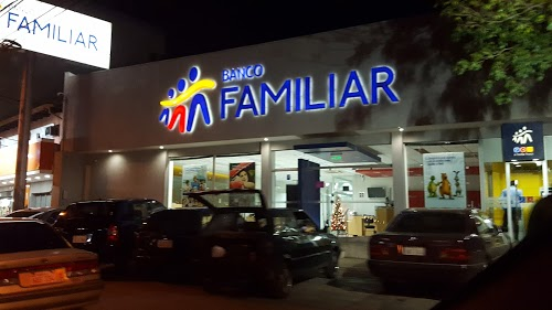 Foto de Banco Familiar