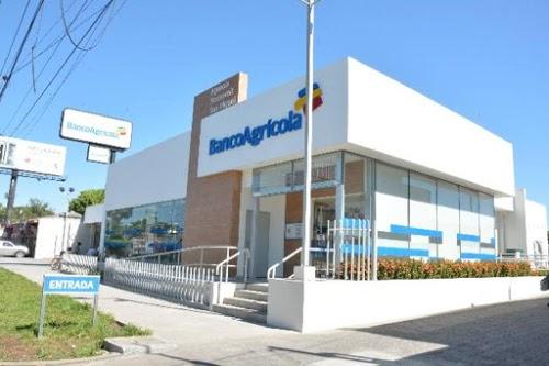 Foto de Banco Agricola