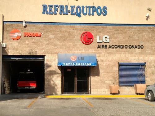 Foto de Refri Equipos de Sonora