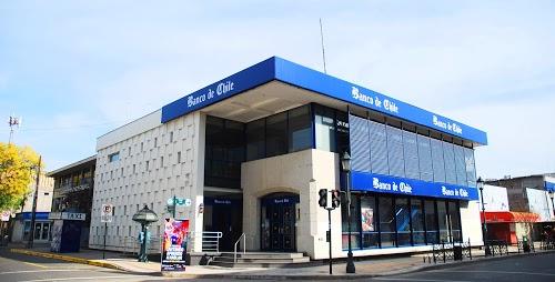 Foto de Banco de Chile