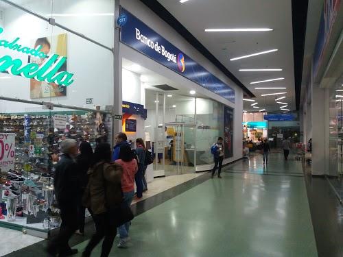 Foto de Banco de Bogota