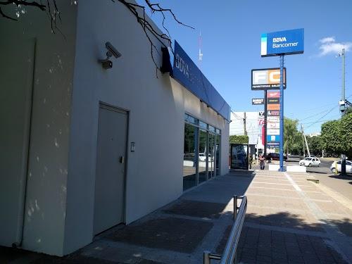 Foto de BBVA Bancomer Zona Industrial