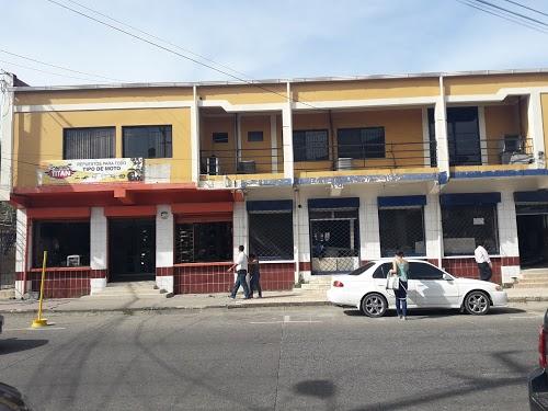 Foto de Banrural Puerto Cortes 2da Avenida