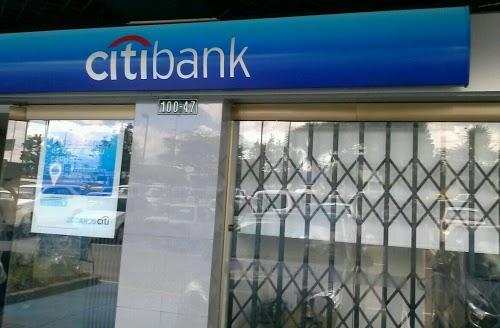 Foto de Citibank