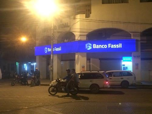 Foto de Banco Fassil