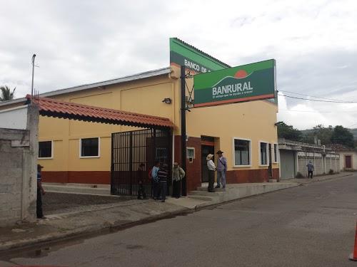 Foto de Banrural Agencia Siguatepeque