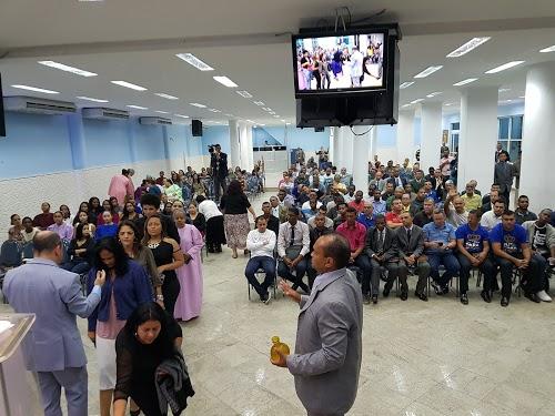 Foto de Pastor Marcos Pereira Da Silva