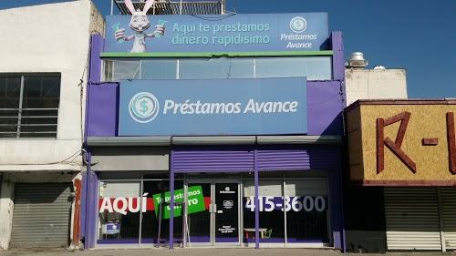 Foto de Préstamos Avance
