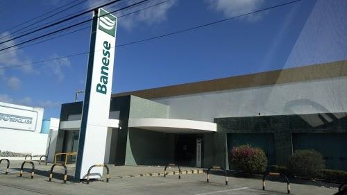 Foto de Administrative Center Banese