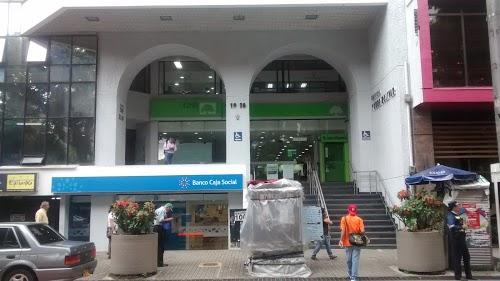 Foto de Banco Gnb Sudameris