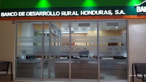 Foto de Banco Rural