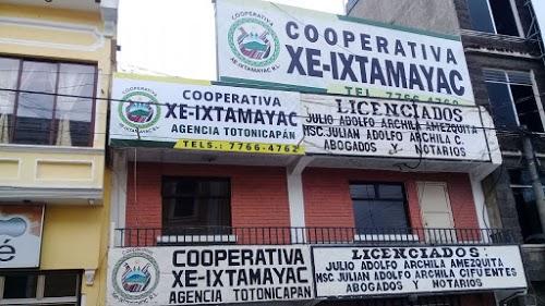 Foto de Cooperativa Xe-Ixtamayac, R.L. Agencia Totonicapán