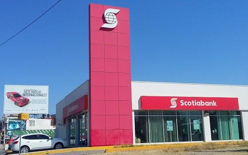 Foto de Scotiabank Suc. San Marcos
