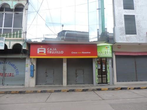 Foto de Caja Trujillo - Agencia Tarapoto