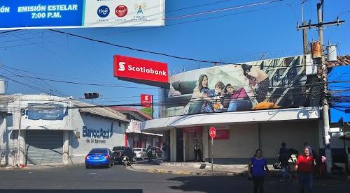 Foto de Scotiabank Sn. Miguel Centro
