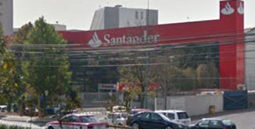 Foto de Banco Santander Serfín