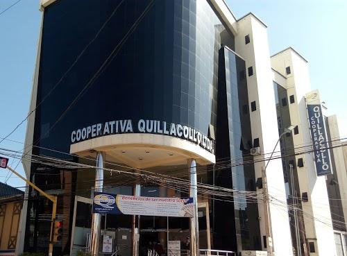 Foto de Cooperativa de Ahorro y Crédito Quillacollo Ltda.