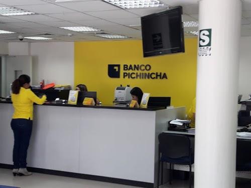 Foto de Banco Financiero Ica