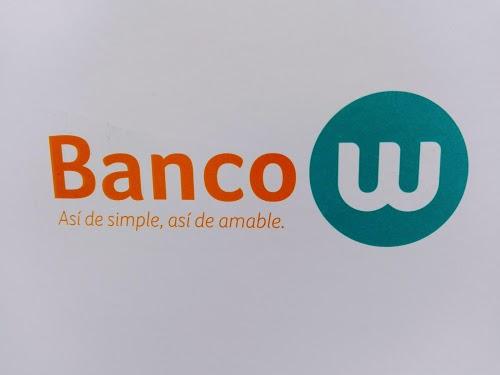 Foto de Banco wwb