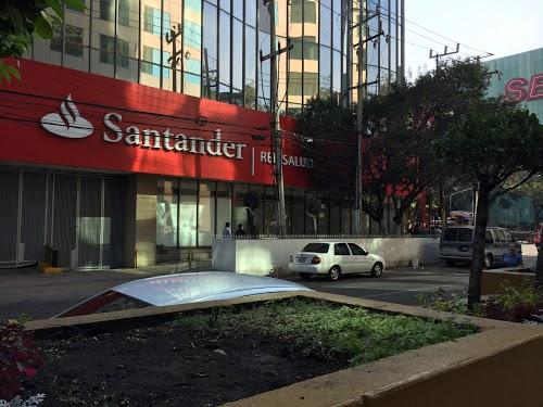 Foto de Banco Santander Serfin