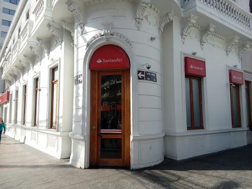 Foto de Banco Santander Chile