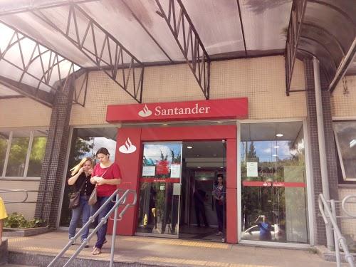 Foto de Agência Santander