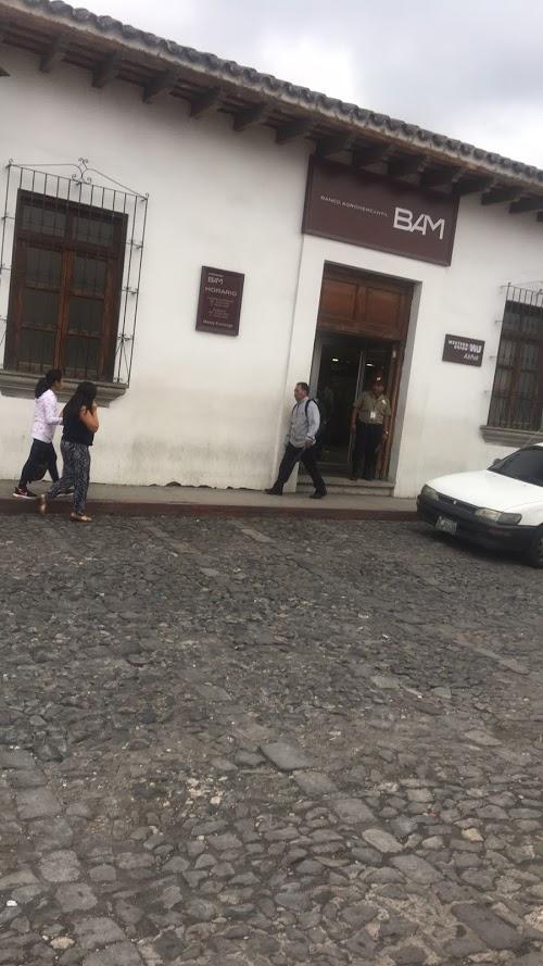 Foto de BAM Los Encinos, Antigua Guatemala