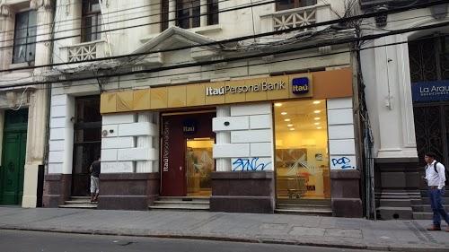 Foto de Banco Itaú Personal Bank Valparaíso